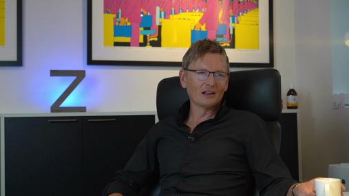 Jens Ove Johannessen - Royal Ambassador 2020