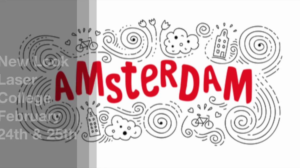New Look Laser College Amsterdam