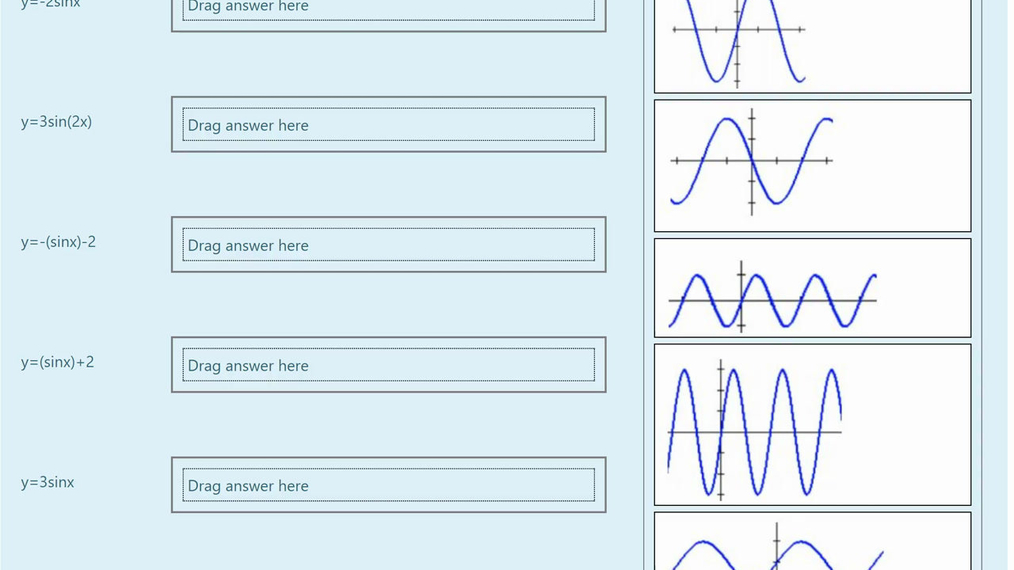 Homework Help Graphing Sine Functions Question 8.mp4