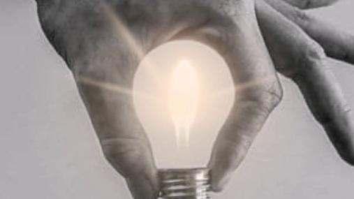 flame, bulb