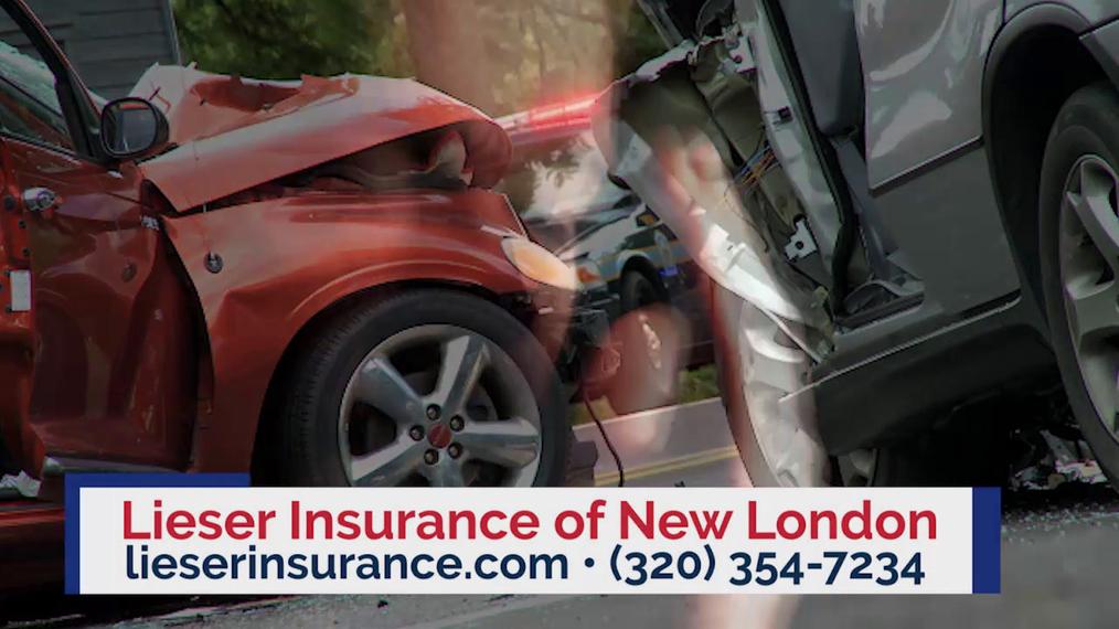 Insurance in New London MN, Lieser Insurance of New London