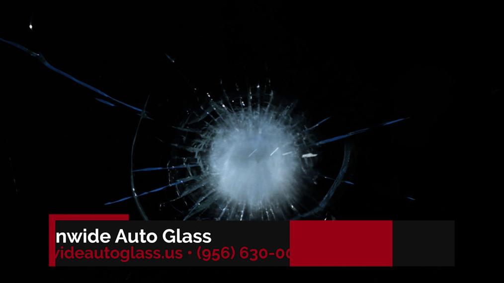 Auto Glass in McAllen TX, Nationwide Auto Glass