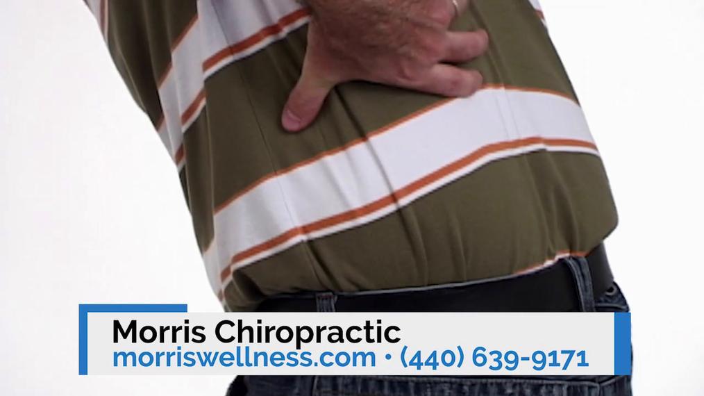 Chiropractor in Painesville OH, Morris Chiropractic