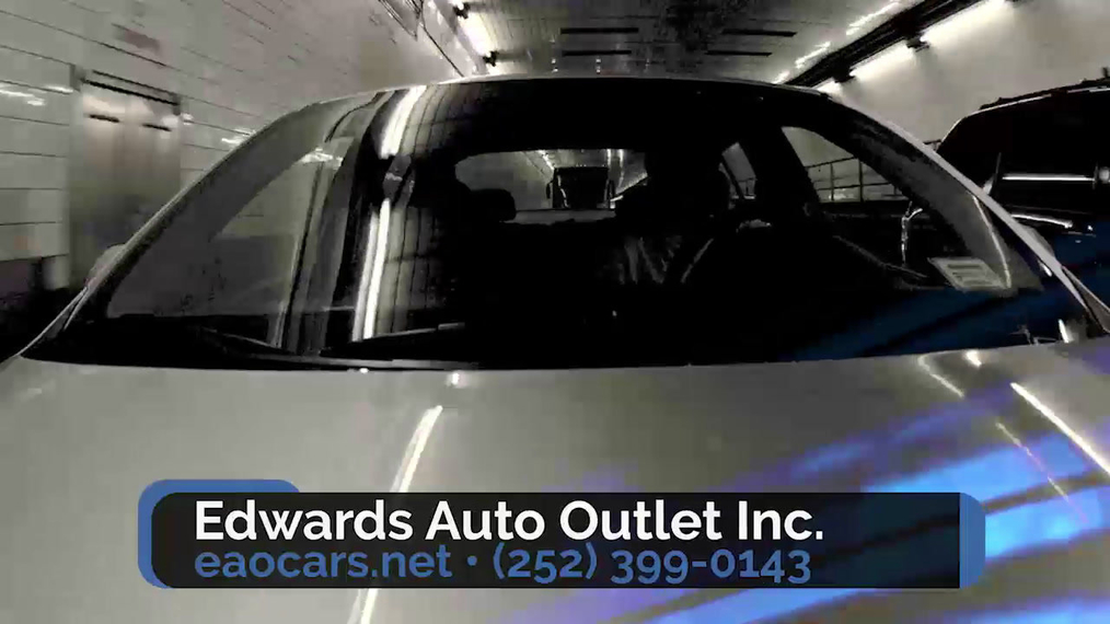 Used Car Dealership in Wilson NC, Edwards Auto Outlet Inc.