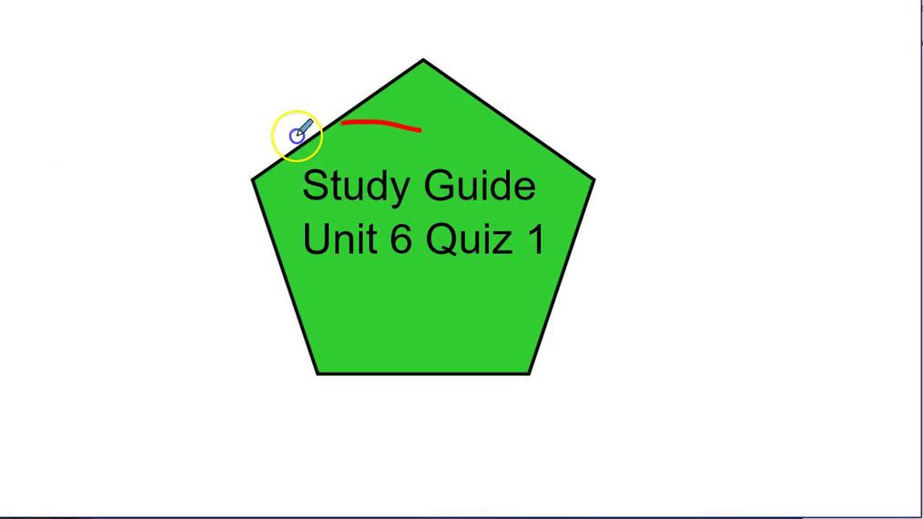 SMI Unit 6 Quiz 1 Study Guide.mp4