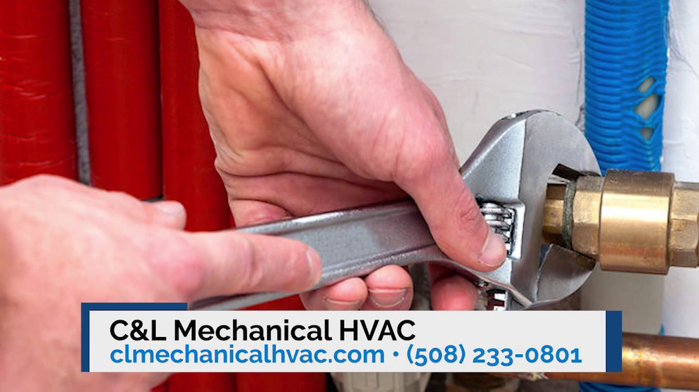 Heating And Cooling in Natick MA, C&L Mechanical HVAC