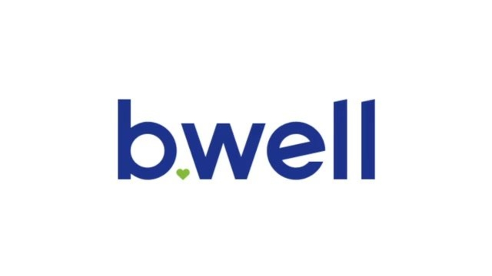 b.well Connected Health
