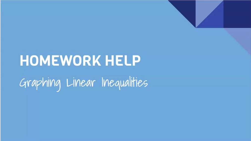 HH Graphing Linear Inequalities.mp4
