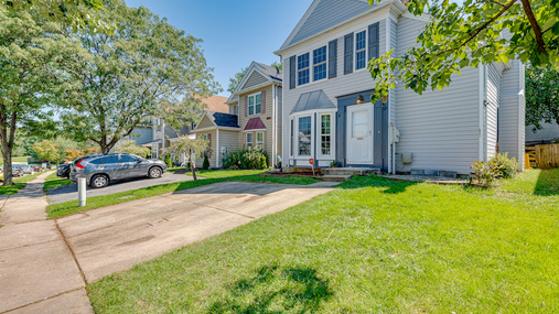 3503 Marble Arch Drive, Pasadena, MD 21122