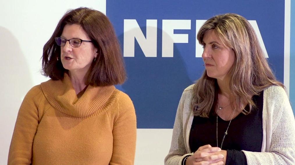 NFDA Live! - Recap of Tuesday, October 29, 2019