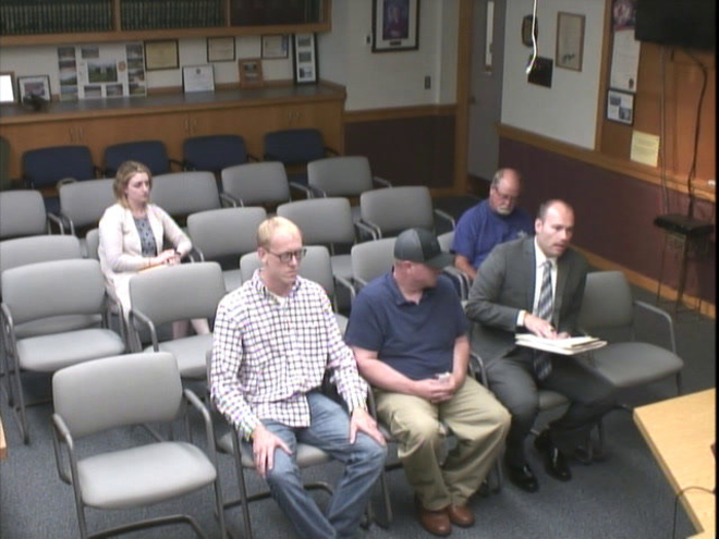 Belchertown Board of Selectmen 06-24-2019 part 2