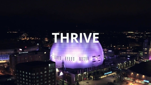 Annual Event 2019 - THRIVE - Promotional movie