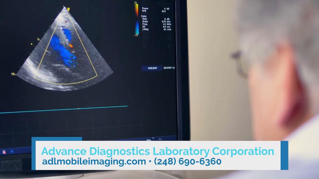 Diagnostic Ultrasound in Farmington MI, Advance Diagnostics Laboratory Corporation