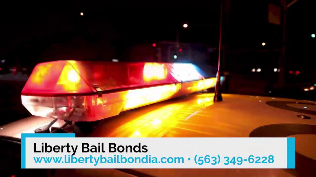 Bail Bonds in Bettendorf IA, Liberty Bail Bonds