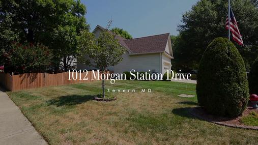 1012 Morgan Station Drive, Severn, MD 21144