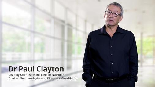Zinzino BalanceOil Vegan Video with Dr Paul Clayton
