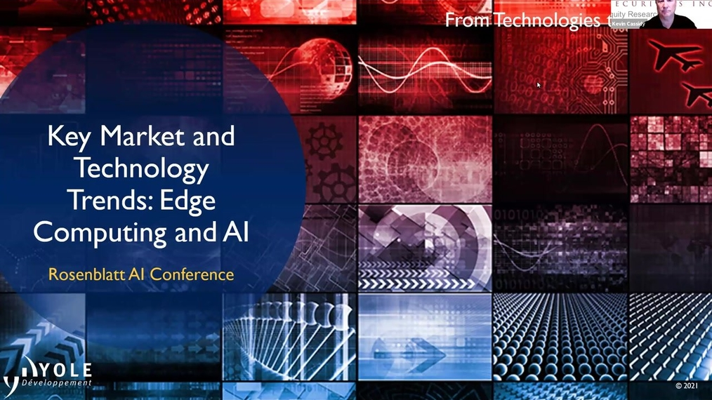 Age of AI Scaling Mini Conference - Yole Keynote