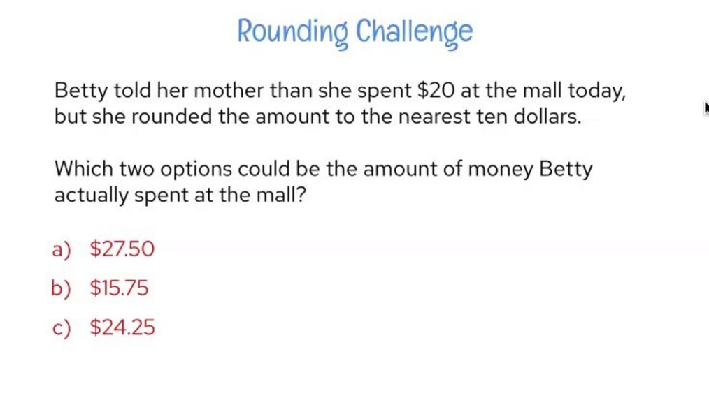 Review - Rounding Challenge Example 2.mp4