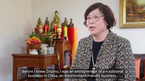 YunLan Dong - Royal Ambassador 2021