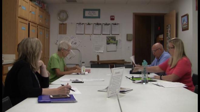 Belchertown Council on Aging 08-22-2019