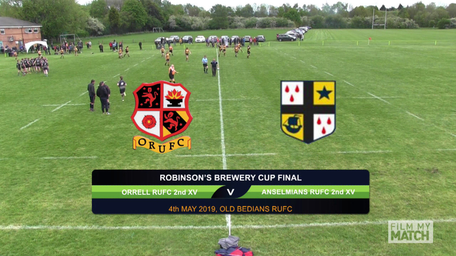 Robinson's Brewery Cup Final 04MAY19 5m Highlights w Comms.mp4