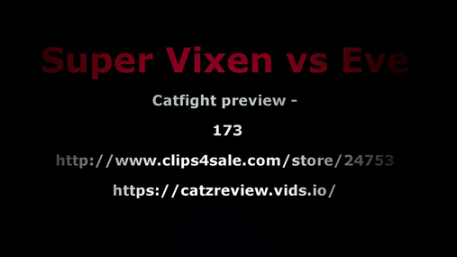 Super Vixen vs Eve preview - 173