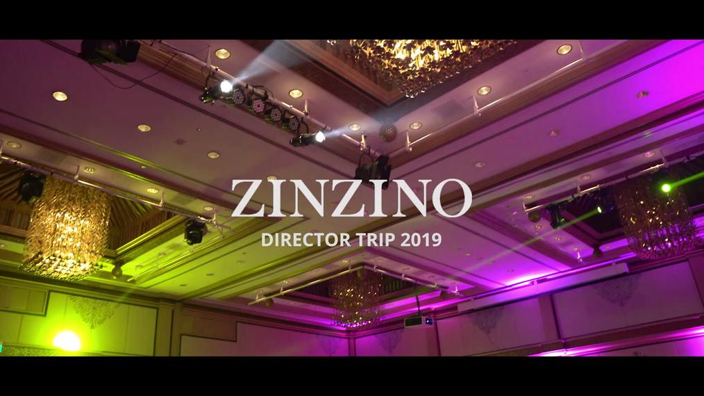 Zinzino Director Trip 2019
