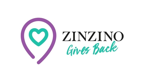 Share the love - Zinzino Gives Back