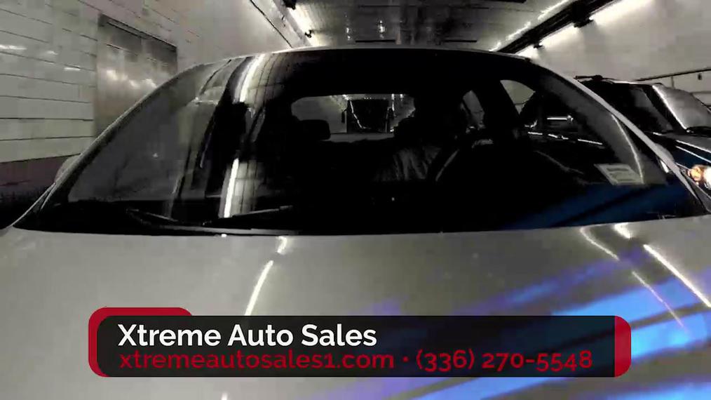 Used Car Dealership in Burlington NC, Xtreme Auto Sales