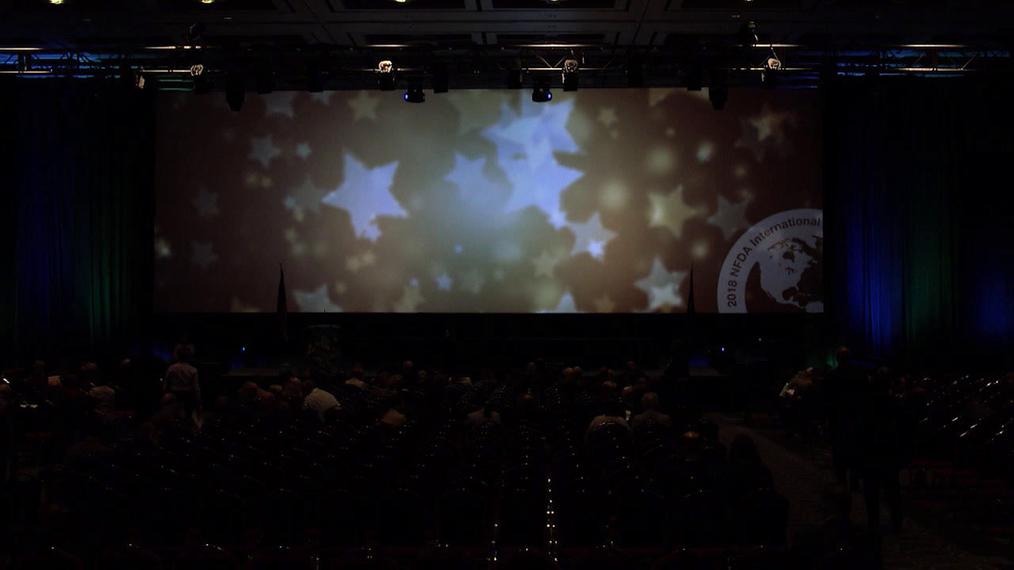 NFDA 2018 All Star Ceremony