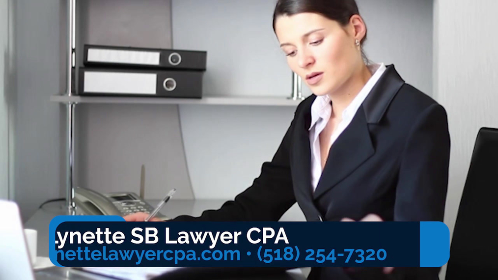 Accountant in Cobleskill NY, Lynette SB Lawyer CPA