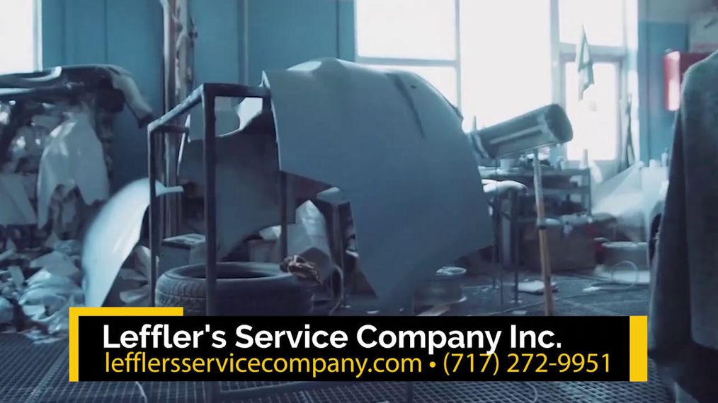 Auto Repair in Lebanon PA, Leffler's Service Company Inc.