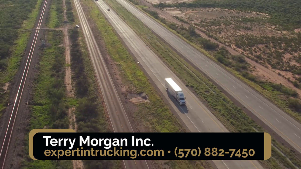 Loading And Unloading in Melbourne FL, Terry Morgan Inc.