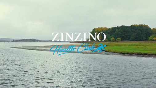 Promotion - Zinzino Health Clothes