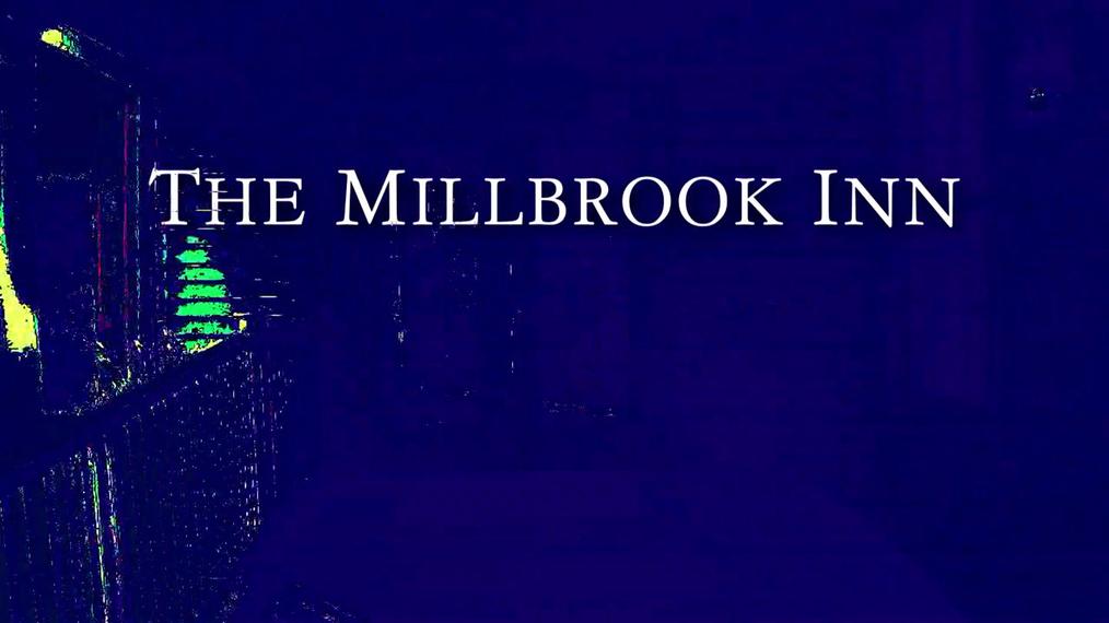 Inn in Millbrook NY, The Millbrook Inn