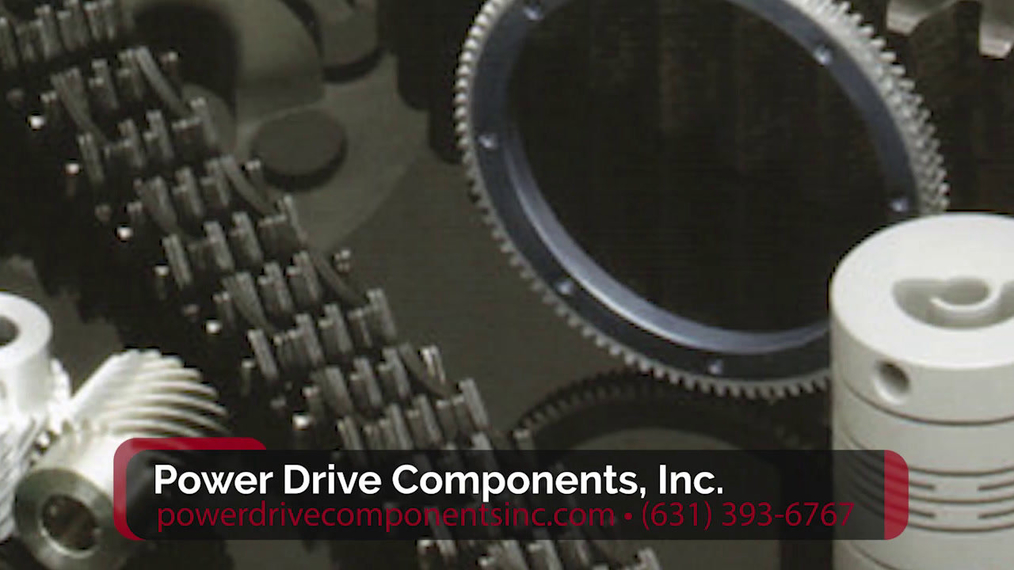 Timing Belts in Farmingdale NY, Power Drive Components, Inc.