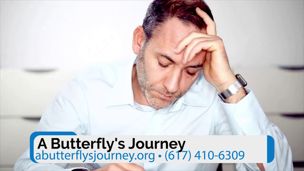 Grief Services  in Newburyport MA, A Butterfly's Journey