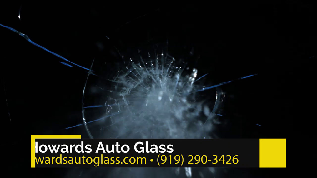 Auto Glass in Apex NC, Howards Auto Glass