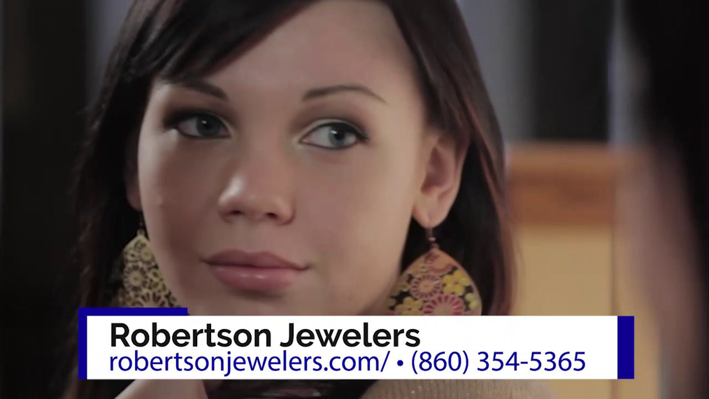 Jewelry Store in New Milford CT, Robertson Jewelers