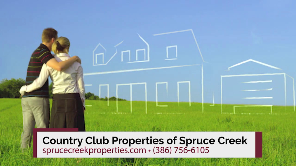 Real Estate Agency in Port Orange FL, Country Club Properties of Spruce Creek