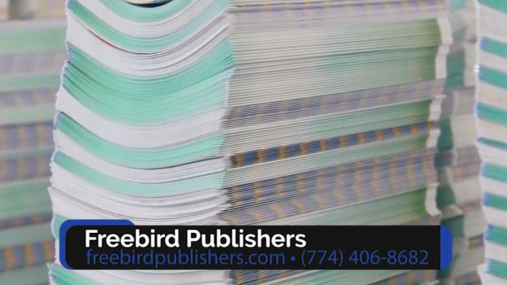 Prison Publication in North Dighton MA, Freebird Publishers
