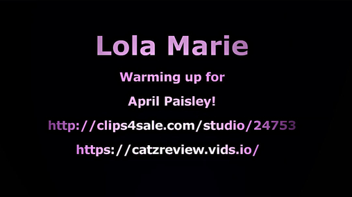 Lola - Warm up