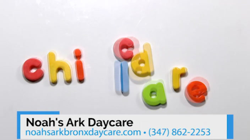 Daycare in Bronx NY, Noah's Ark Daycare