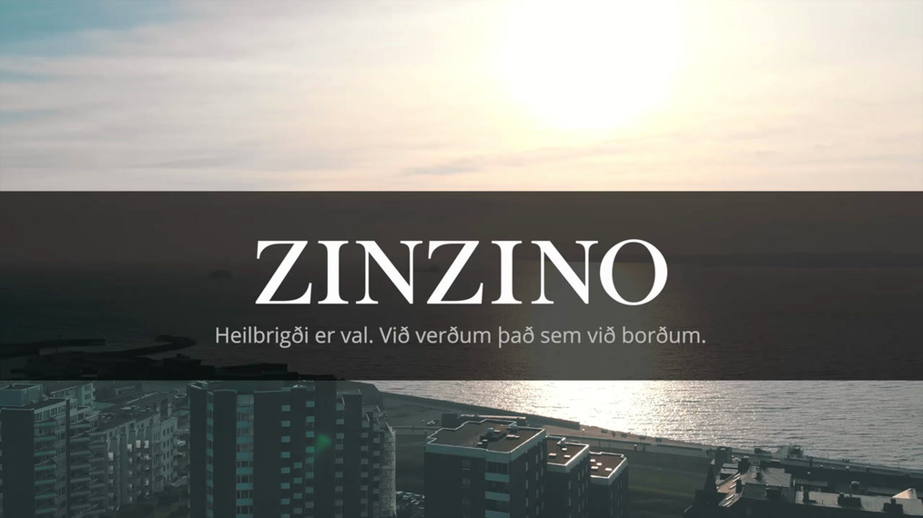 Zinzino BalanceTest Instruction Video IS