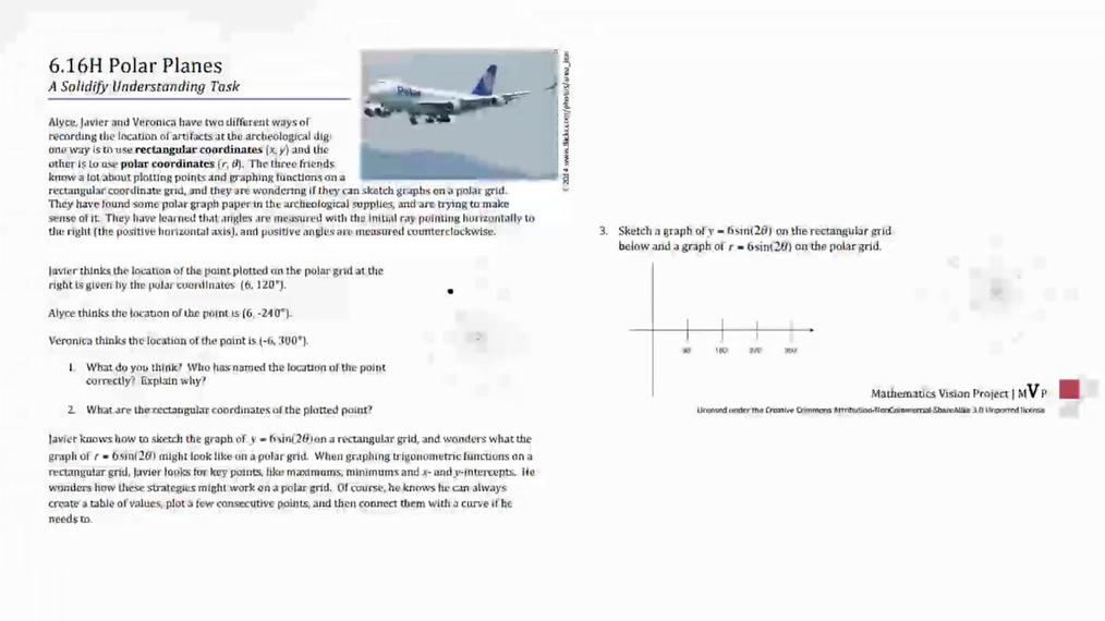 SM III Honors 6.16 Part 1 Intro Polar Coordinates.mp4