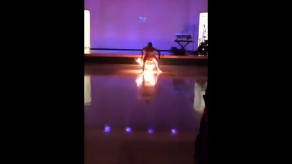 Fire Dancer J.B..mp4