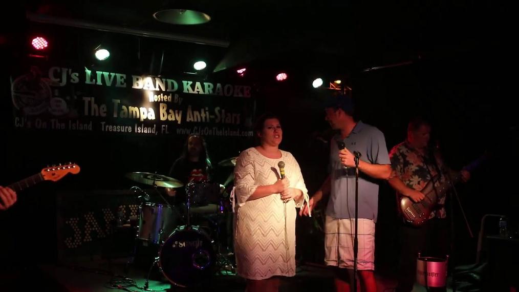 Karaoke Band A.S..mp4