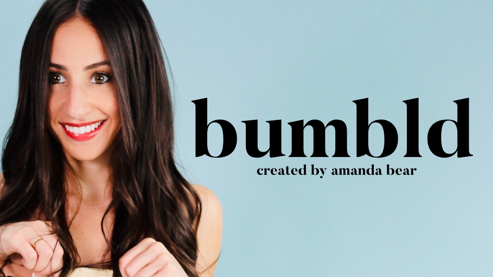 Bumbld S1 (3rd Place for Web Series) - Adult Content