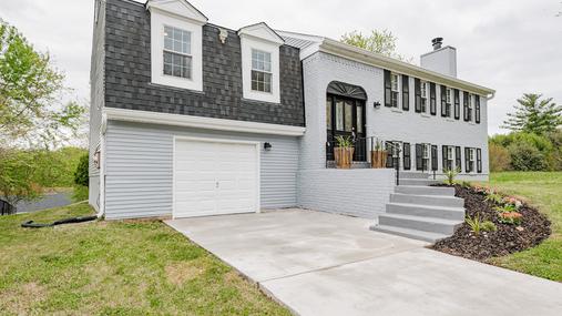 417 Bentwood Drive, Fort Washington, MD