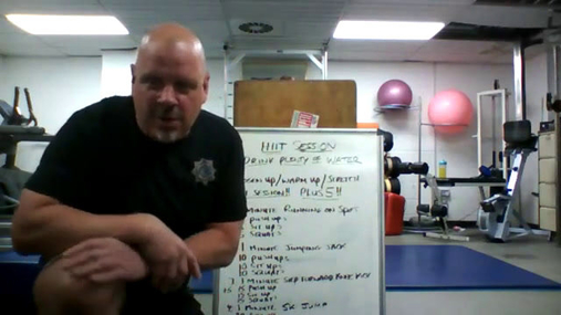 Fitness with the Fire Service week 5.mp4